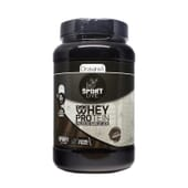 Sport Live Iso Whey Protein 2200g da Drasanvi