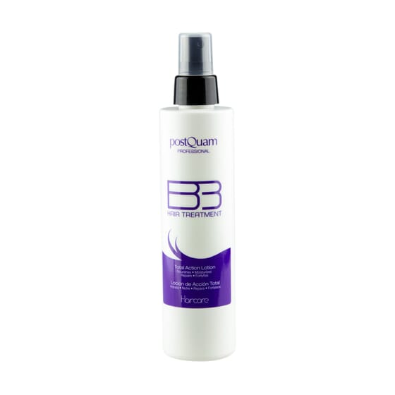 BB Hair Treatment Loción De Acción Total 200 ml de Postquam