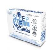 Beauty Sleep Well Melatonina 30 Tabs da NutriSport
