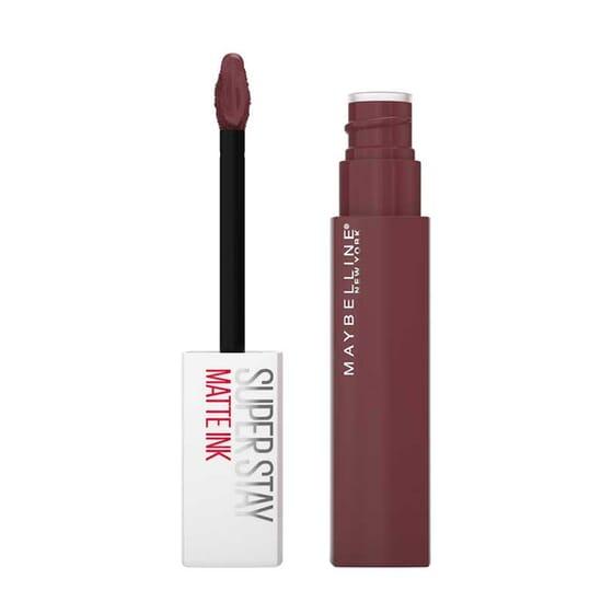 Superstay Matte Ink Lipstick # 160 Mover de Maybelline