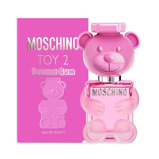 Toy 2 Bubble Gum EDT 50 ml de Moschino