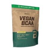 Vegan BCAA 360g da Biotech USA