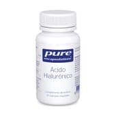 L'acide hyaluronique 30 VCaps de Pure encapsulations