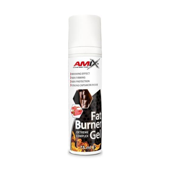 Fat Burner Gel 75 ml de Amix Nutrition