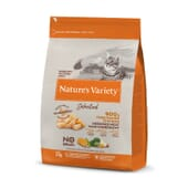 Selected Sterilized Cat Adult Free Range Chicken 3 Kg de Nature's Variety