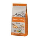 Selected Sterilized Cat Adult Chicken 7 Kg de Nature's Variety