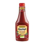 Ketchup Com Açúcar de Cana Bio 560g da Danival