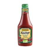 Ketchup Sin Azúcar Con Sirope De Arroz Bio 560g de Danival