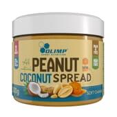 Peanut Coconut Spread 300g da Olimp
