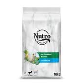 Core Perro Cachorro Razas Meadianas Cordero 10 Kg de Nutro