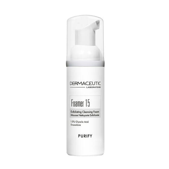 Dermaceutic Foamer 15 40 ml de Dermaceutic