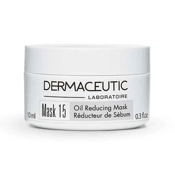 Dermaceutic Mask 15 10 ml de Dermaceutic