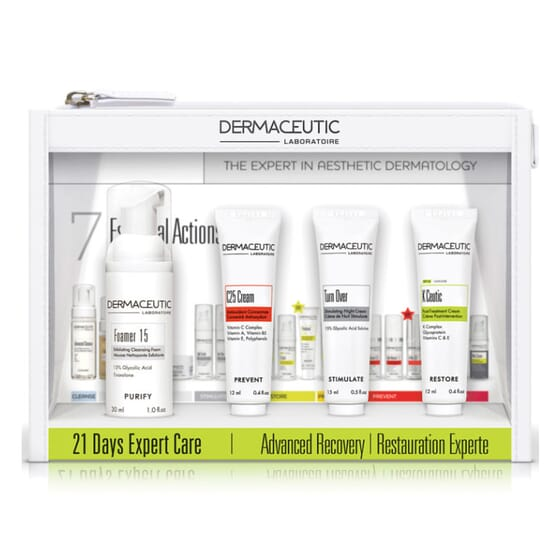 Dermaceutic 21 Days Expert Care Advanced Recovery de Dermaceutic