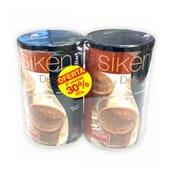 Petit-Déjeuner Cacao 400g 2 Unités de Siken