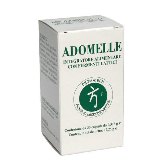 Adomelle 30 Caps de BROMATECH