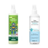 Spray de Árvore Do Chá + Oferta Spray Hidroalcoólico Pediatric da Nosa