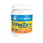 Triforza Pro 700g de Keepgoing