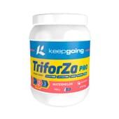 Triforza Pro Caffeine 700g de Keepgoing