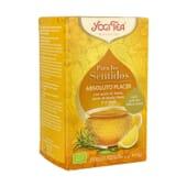 Para Los Sentidos Absoluto Placer 20 Infusiones de Yogi Tea