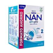 Nestle Nan Optipro 2 1200g da Nestle Nan