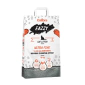 Eazzy Arena Gato Ultra Fine 10 Kg de Calibra