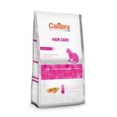Cat Adult Expert Nutrition Hair Care Salmão E Arroz 2 Kg da Calibra