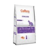 Cat Adult Expert Nutrition Sterilised Pollo Y Arroz 2 Kg de Calibra