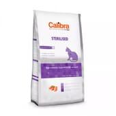 Cat Adult Expert Nutrition Sterilised Frango E Arroz 7 Kg da Calibra