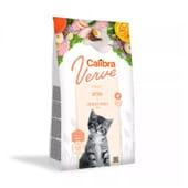 Cat Kitten Verve GF Frango E Peru 3.5 Kg da Calibra