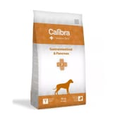 Veterinary Diets Dog Gastrointestinal Pancreas 12 Kg de Calibra