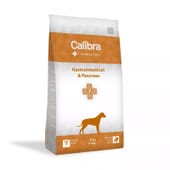 Veterinary Diets Dog Gastrointestinal Pancreas 2 Kg de Calibra