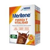 Meritene Força E Vitalidade Chocolate Promoção 15 Saquetas da Meritene