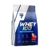 Whey 100 900g de TREC NUTRITION