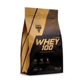 Gold Core Whey 100 900g de Trec Nutrition