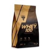 Gold Core Whey 100 2275g da Trec Nutrition