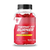 Thermo Fat Burner Max 120 Caps de TREC NUTRITION