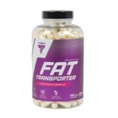 Fat Transporter 180 Caps da Trec Nutrition