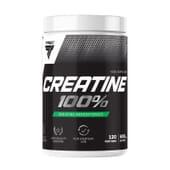 Creatine 100% 600g de TREC NUTRITION