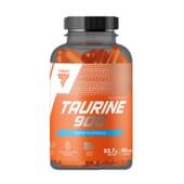 Taurine 900 90 Caps da Trec Nutrition