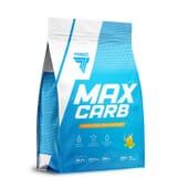 Max Carb 3000g de TREC NUTRITION