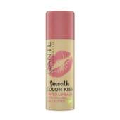 Bálsamo Labial Smooth Color Kiss 01 Soft Coral Bio da Sante