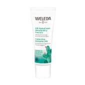 24 Hydracream Hidratação E Frescura Bio 30 ml da Weleda