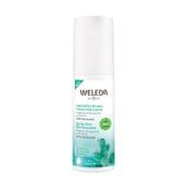Hydramist Bruma Facial Hidratante Bio 100 ml de Weleda