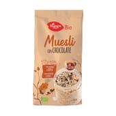 Muesli Con Chocolate Sin Gluten Bio 375g de El Granero Integral