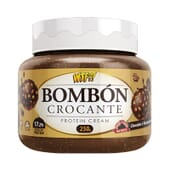 WTD Bombom Crocante Protein Cream 250g da Big