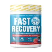 Fast Recovery 600g da Gold Nutrition