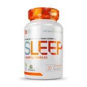 Sleep Advanced Complex 30 VCaps de Starlabs Nutrition