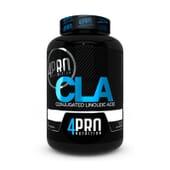 CLA 1000 mg 90 Perlas de 4Pro Nutrition