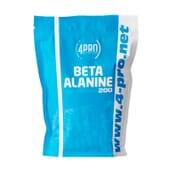 Beta Alanine 200g da 4Pro Nutrition