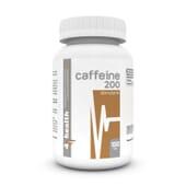 Caffeine 200 100 Tabs de 4Pro Nutrition
